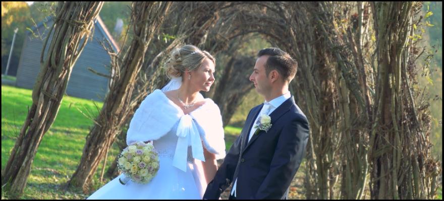 Hochzeitsvideograf Hochzeit feiern Standesamt Osnabrück Ibbenbüren Melle Fürstenau Bramsche Vechta Belm