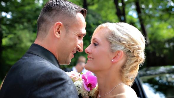 Hochzeitsvideo Videograf Kameramann Lennep Ronsdorf Remscheid Radevormwald Wipperführt