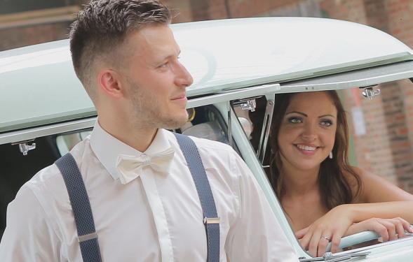 Videograf Hochzeitsvideo Hochzeitsfilm Drachenfels  Hochzeit Troisdorf Bonn Bornheim Siegburg
