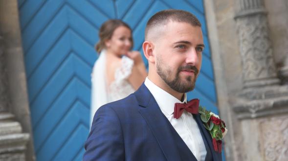 Hochzeitsvideograf  Niedersachsen Osnabrück Melle