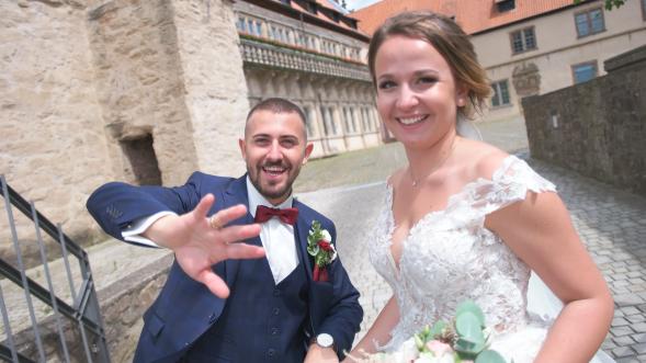 Hochzeitsvideograf in Hannover Braunschweig Celle