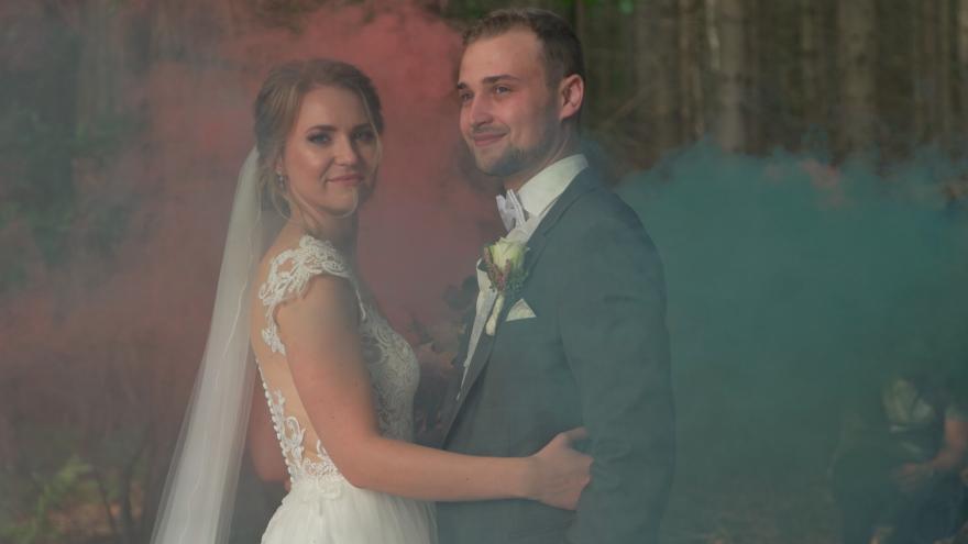 Videograf Hochzeitsvideo Hochzeitsfilm Paderborn Salzkotten Lippspringe Hövelhof